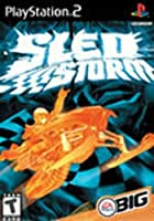 Sled Storm 2 / Game