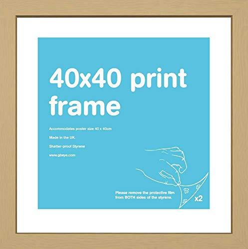 GB Eye LTD, Chene, 40x40cm - Eton, Cadre