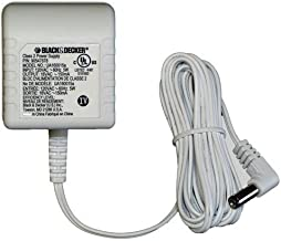 Black & Decker OEM 90547878 FHV1200 OEM flex vac vacuum battery charger ***For vacuums made 9-28-14 and earlier***