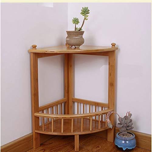 XZ15 Flower stand hoek frame statief woonkamer hoek frame hoek partitie opslag rack opslag kast bloemstandaard