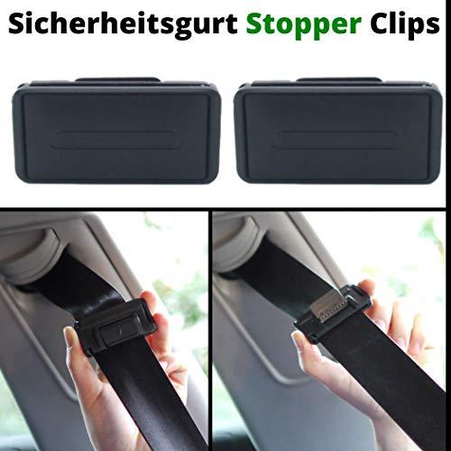 Einsteller Kinder Auto Sicherheitsgurt Gurtschoner Gurtpolster Gürtelclip