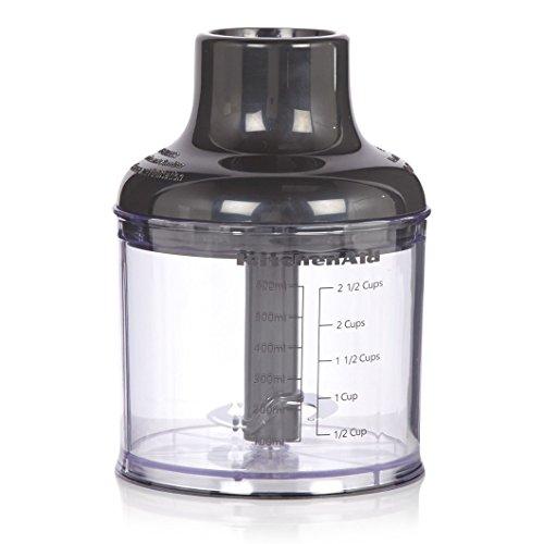 KitchenAid Khb003 mixeur plongeant hachoir de fixation