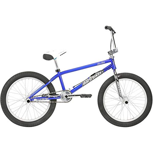 HARO Dave Mirra Tribute 2019 Freestyle BMX Fahrrad (21
