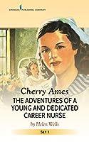 Cherry Ames Set (Cherry Ames Nurse Stories)