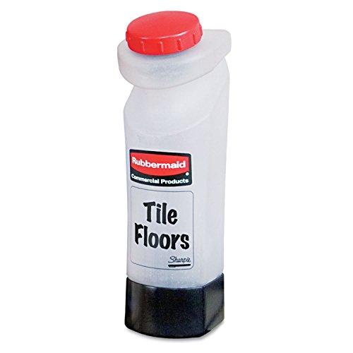Rubbermaid Commercial Prof Spray Mop Cartridge Refill