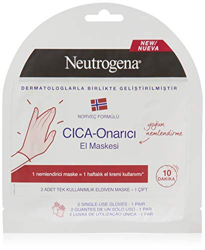 Neutrogena cica repair mascarilla manos