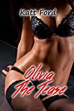 Olivia The Tease (Locked By My Wife Book 8)