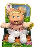 Cabbage Patch Kids Sittin' Pretty Cathy Elsie Blonde Blue Eyes