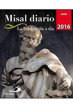 Misal diario - junio 2016