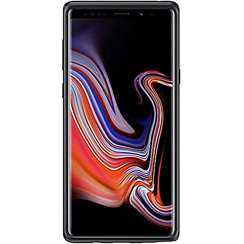 Samsung Schutzhülle 'EF-RN960' mit Standfunktion für Galaxy Note9, Schwarz