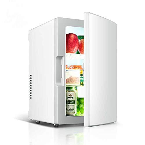 Mini-koelkasten, auto, thuis, kleine micro studenten, melk, slaapzaal, gekoelde verwarming en koelbox