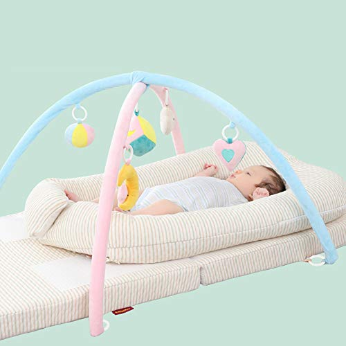 Fantastic Prices! Baby Nest for Newborn and Babies, Baby Pod Cocoon Double Sided, Baby Bassinet for ...