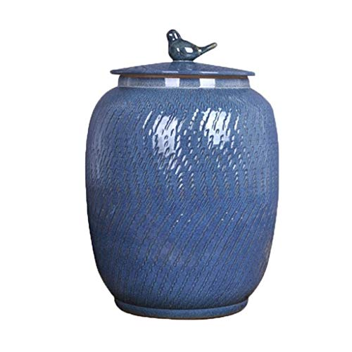 Find Bargain Food Storage Containers Ceramic Kitchen Food Storage Container Rice Storage Container S...