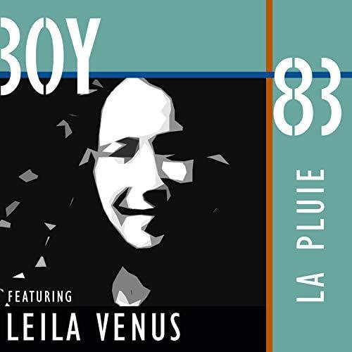 Boy 83 feat. Leila Venus