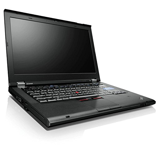 Lenovo Thinkpad T420 - Intel Core i5 2520M 8GB 320GB Windows 10 Professional (Renewed)