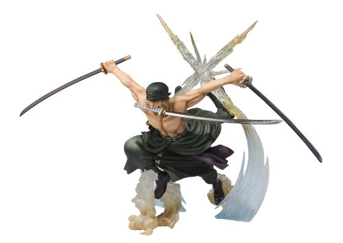 One Piece - Figuarts Zero Roronoa Zoro Battle Vers
