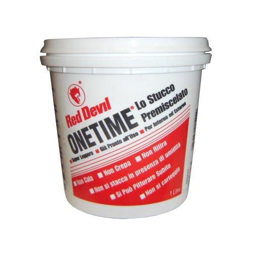 Stucco Professionale Red Devil 500 ml Bianco