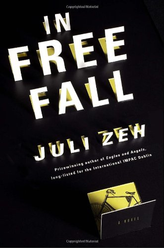 Image of In Free Fall: A Novel