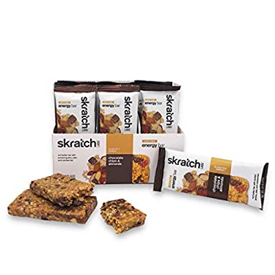 SKRATCH LABS Anytime Energy
