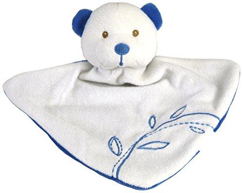 Les Bébés D'elyséa - 3700559707142 - Les Scoobidoudous - Edmon l'ourson