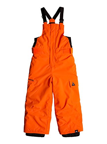 Quiksilver Boogie - Snow Pants for Boys 2-7 - Snow-Hose - Jungen 2-7 - 3