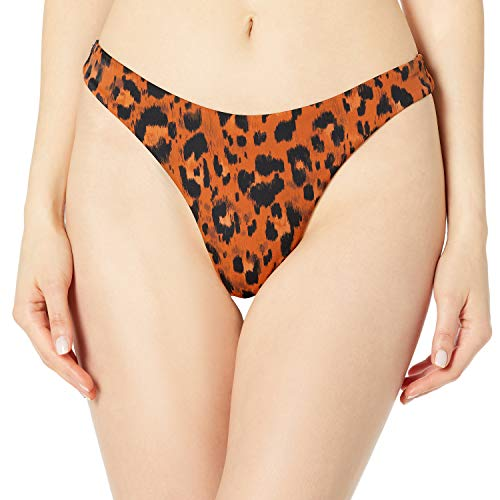 Freya Women's Cheeky Cut, Leopard, Small