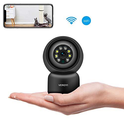 Veroyi Wireless IP Camera