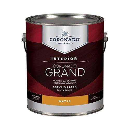 BEN-MOR Benjamin Moore & CO-Coronado 701.33.1 GRD Gallon Matte Tint Base