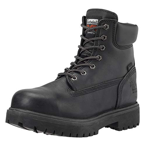 Timberland PRO Mens 26038 Steel Toe Boot