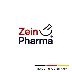 ZeinPharma D-Ribose Powder 200 g (Monthly Pack) Promotes The Formation of ATP Made in Germany 200 g