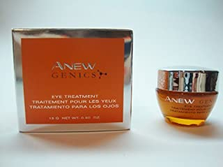 Avon Anew Genics Eye Treatment .50 ounce by Avon [Beauty]
