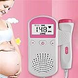 Monitor De Frecuencia Cardíaca Fetal Doppler No Radiativo Inicio