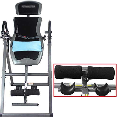 Buy Bargain Kindlov Inversion Table Back Stretcher Machine for Pain Relief Therapy Inversion Table H...