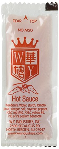 hot sauce wy - 2