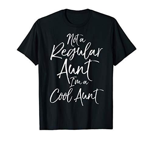 Not a Regular Aunt I