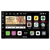[Nuovo]ATOTO S8 Gen2 Premium Android Autoradio, S8G2B74PM,Potente Soc,Doppio BT con aptX...