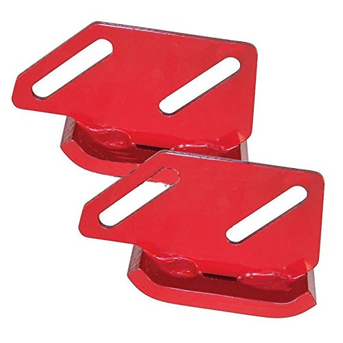 Set von 2Schneefräse Skid Schuh ersetzt Toro 74–1100–01Passt 6248241132