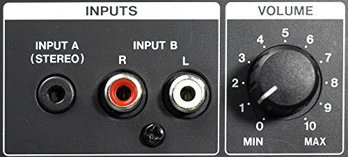 TASCAMパワードモニタースピーカーペア2ウェイアンプ内蔵VL-S3