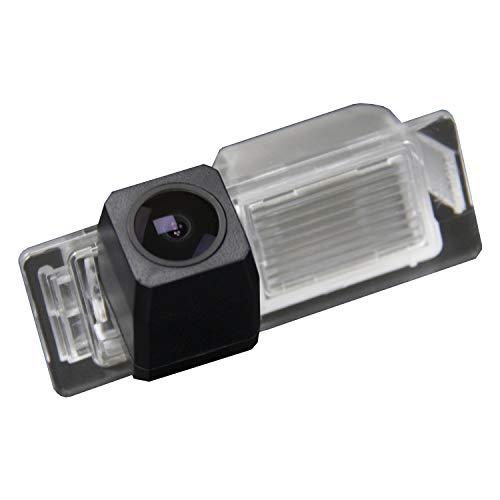 HD Upgraded Rückfahrkamera 1280x720p Kamera Rückfahrkamera für Chevrolet Orlando Aveo 2012 2013 2014 Cruze Equinox Trax Trailblazer Opel Mokka