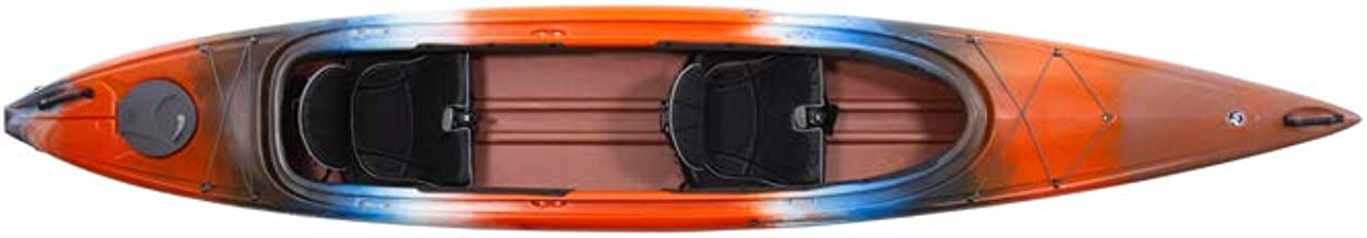 Wilderness Systems Pamlico 145T Tandem Kayak