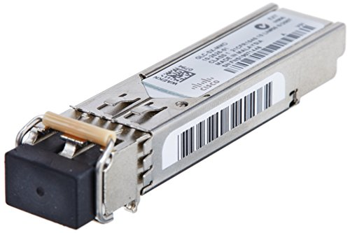 Cisco GLC-SX-MMD= - Transceptor de Red