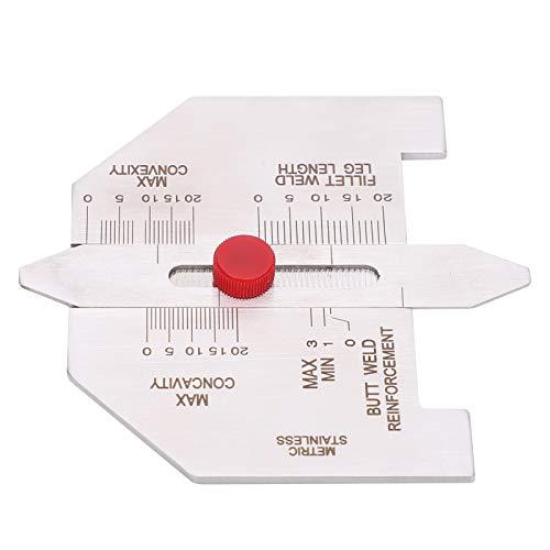 Soldar Filete Soldar Colocar, Acero Material con Inoxidable Acero por Medición Partes con Elevado Soldadura Calidad Requisitos