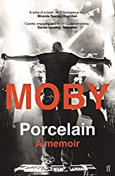 Cover of Porcelain by Moby