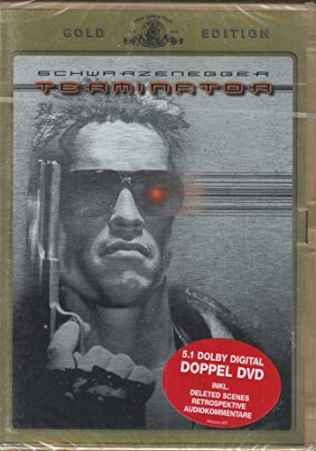 Terminator (Special Edition, 2 DVDs)