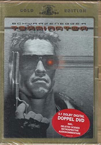 Terminator (Special Edition, 2 DVDs)