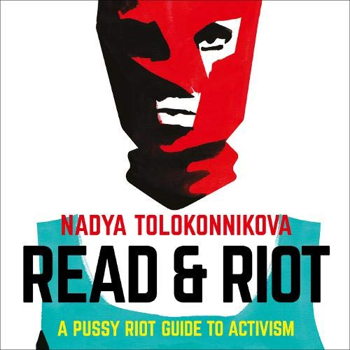 Read and Riot cover art