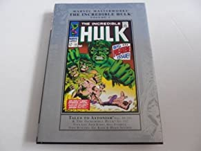 Marvel Masterworks: Incredible Hulk - Volume 3