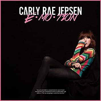 Emotion (Deluxe Expanded Edition)
