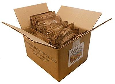 MRE Pound Cake Combo - 12 Pack