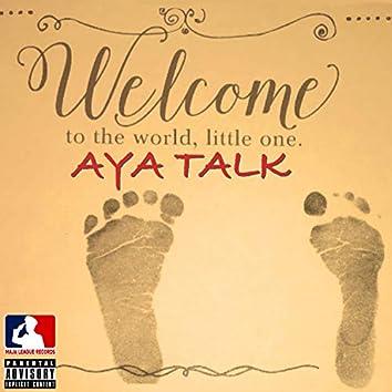 Aya Talk